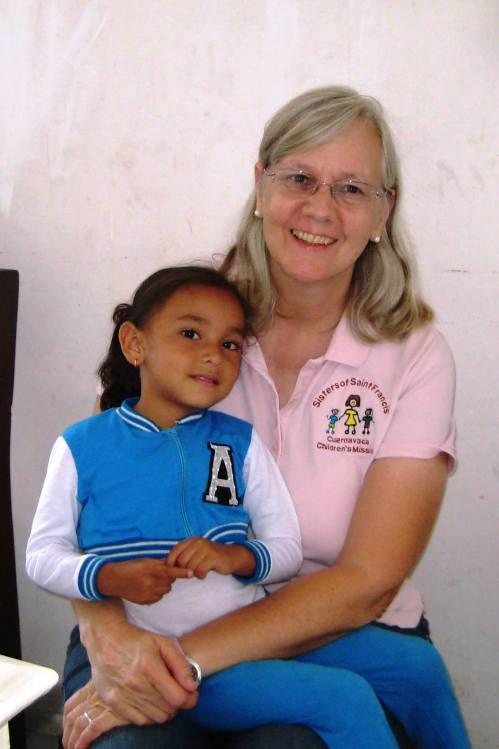 Sponsor a child, change a life